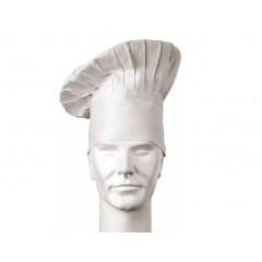 Колпак для повара, 100% хлопок, 185 gsm, белый, Paderno. (48540-00)