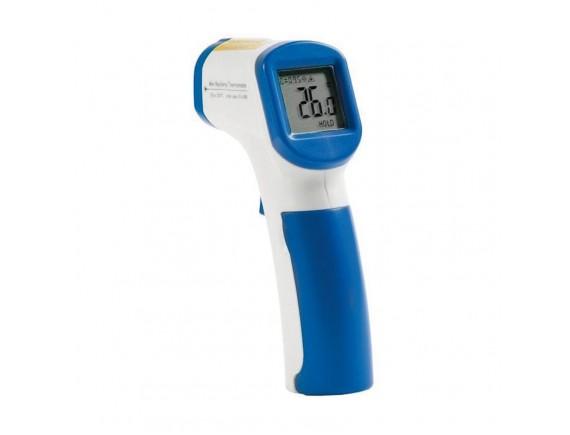 Инфракрасный термометр профессиональный, -50+330, Paderno. (49987-00)