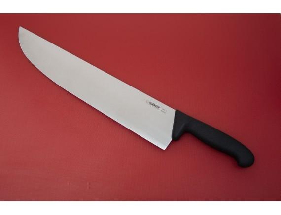 Нож для мяса, 32 см, ручка TPE, Giesser Messer. (5065 32)