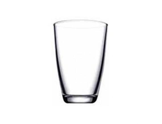 Хайбол «Аква», стекло, 360мл, D=83, H=121мм, прозрачный, Pasabahce. (52555)