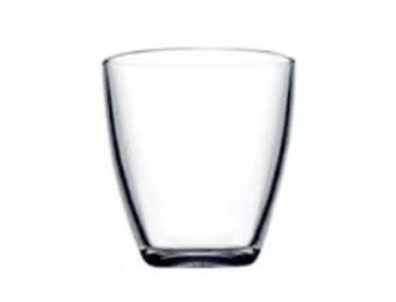 Олд Фэшн, стекло, 285мл, H=90мм, прозрачный, Pasabahce. (52645)