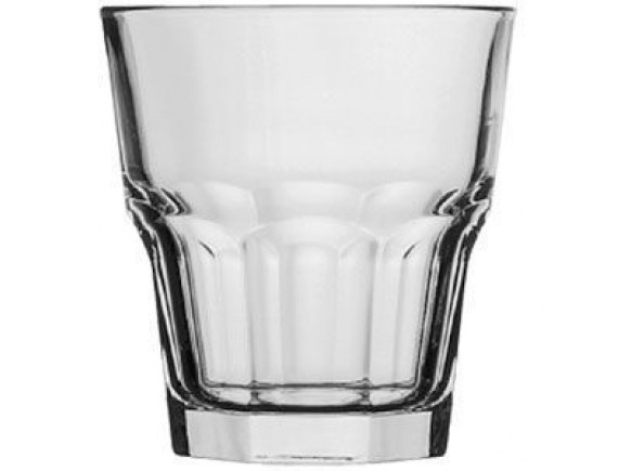 Олд Фэшн «Касабланка», стекло, 270мл, D=85, H=91мм, прозрачный, Pasabahce. (52705)
