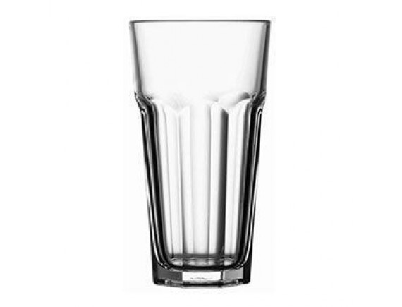 Хайбол «Касабланка», стекло, 365мл, D=80, H=147мм, прозрачный, Pasabahce. (52706)