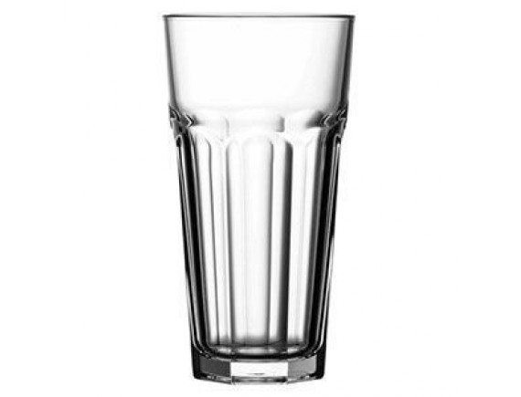 Бокал пивной «Касабланка», стекло, 475мл, D=82, H=175мм, Pasabahce. (52707)