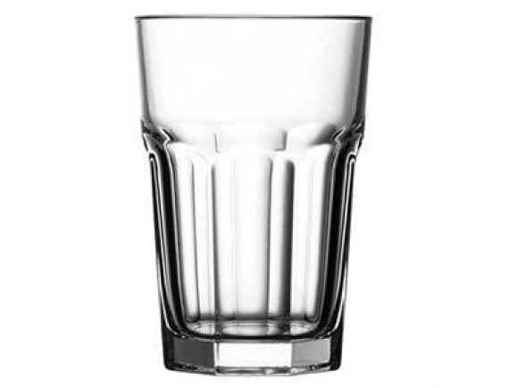 Хайбол «Касабланка», стекло, 355мл, D=83, H=122мм, прозрачный, Pasabahce. (52708)