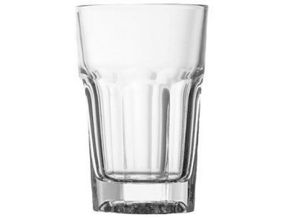 Хайбол «Касабланка», стекло, 300мл, D=77, H=120мм, Pasabahce. (52713)