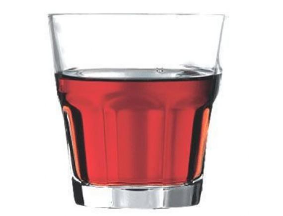 Олд Фэшн «Касабланка», стекло, 210мл, D=77, H=83мм, прозрачный, Pasabahce. (52862)