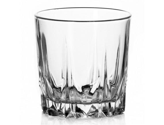 Олд Фэшн «Карат», стекло, 300мл, D=85, H=82мм, прозрачный, Pasabahce. (52885)