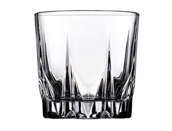 Олд Фэшн «Карат», стекло, 200мл, D=75, H=75мм, прозрачный, Pasabahce. (52886)