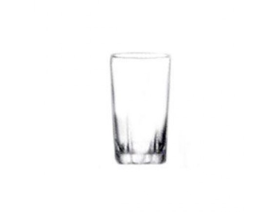 Хайбол «Карат», стекло, 330мл, D=72, H=146мм, прозрачный, Pasabahce. (52888)