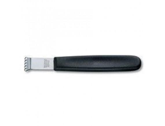 Нож для цедры, ручка TPE, Victorinox. (53503)