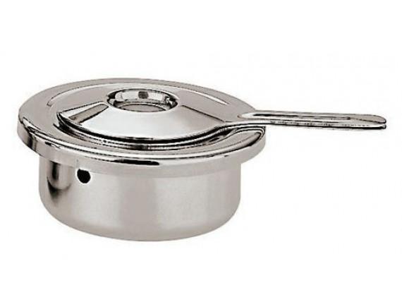 Емкость для фаерпасты, 10х5,5 см нержавеющая сталь, Paderno. (58132-FA)