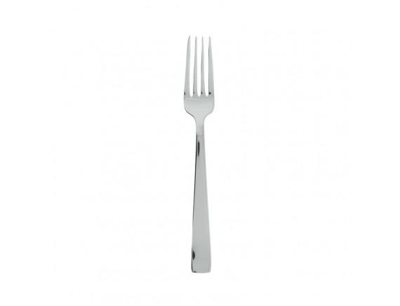 Вилка закусочная, нержавеющая сталь, Flat, Sambonet. (62512-26)