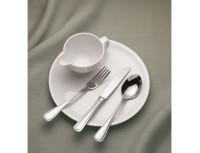 Вилка закусочная, нержавеющая сталь, Contour, Paderno. (62611-26)