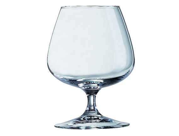 Бокал для бренди, «Дегустэйшн» стекло; 410мл; D=64/90,H=130мм; прозрачный, Arcoroc. (62664)
