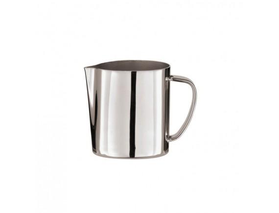 Молочник, 0.15л, нержавеющая сталь, Paderno. (66204-01)