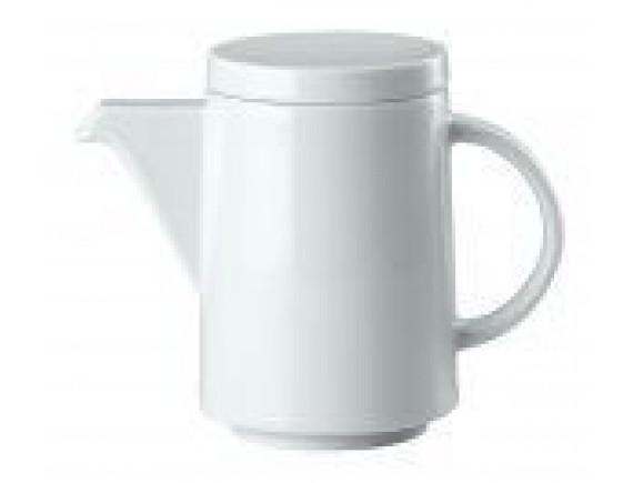 Кофейник фарфоровый, 0.6 л, Omnia, Arthur Krupp. (67303-51)