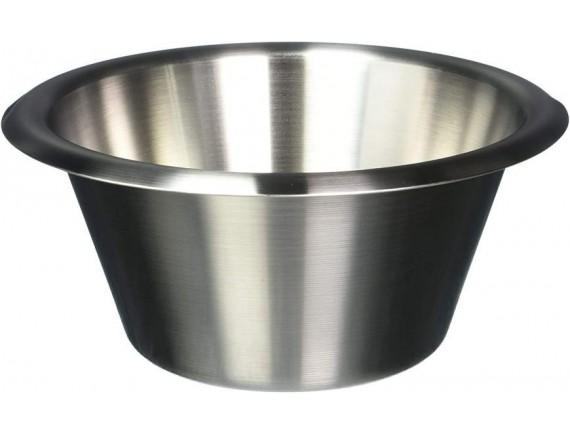 Миска коническая, 24х11.5 см, 3.5л, нержавеющая сталь, Matfer Bourgeat. (702624)