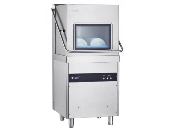 Машина посудомоечная МПК-700К купол, 700 тар/ч, 2 цик, 2 дозатора (моющ/ополаск), 2 насоса: мойки, ополаскивания, Чувашторгтехника (710000001102)
