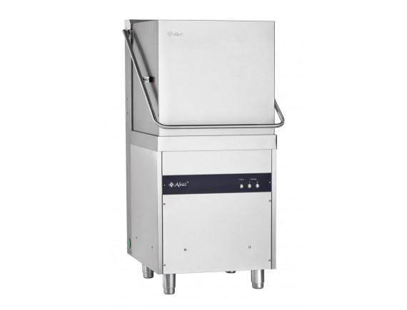 Машина посудомоечная МПК-700К-01 купол, 700 тар/ч, 2 цик, 1 дозатор (ополаск), насос мойки, Чувашторгтехника (710000001103)