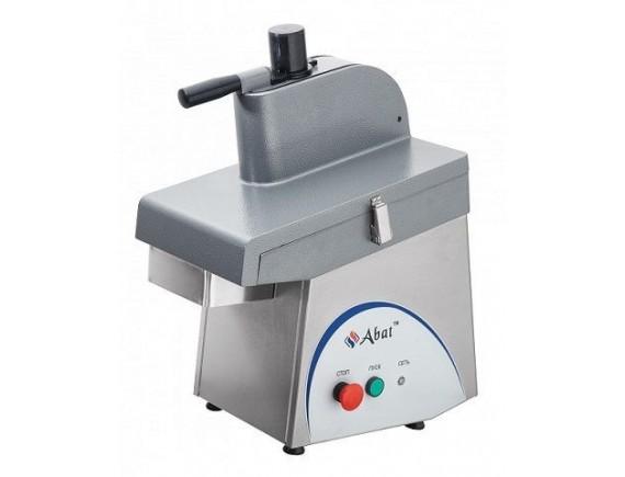 Машина кухонная овощерезательная МКО-50, 250 кг/ч, 0,5 кВт, 400В, Чувашторгтехника (710000009877)
