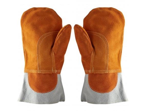 Жаропрочные перчатки пекарские, (пара) до 250 град, Matfer Bourgeat. (773001)
