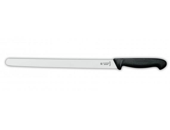 Нож для салями, 28 см, ручка TPE, Giesser Messer. (7905 28)