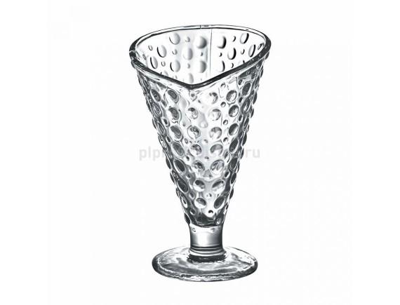 Креманка, 180 мл (прессованное стекло)- EcoLine, Proff Cuisine. (81200090)