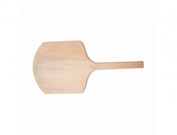 Лопата для пиццы деревянная, (лопата 356*406, ручка 762мм), Proff Cuisine. (81200246)