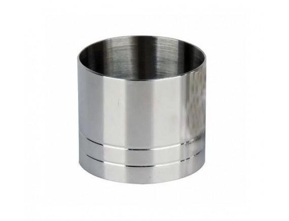 Стакан мерный, металический (джиггер) 20 мл