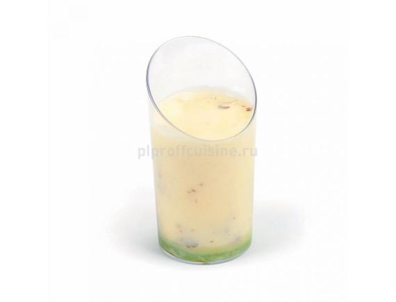 Фуршетный пластик 1уп=20шт (d 4,5/H 8.4 cм), Proff Cuisine. (81200525)