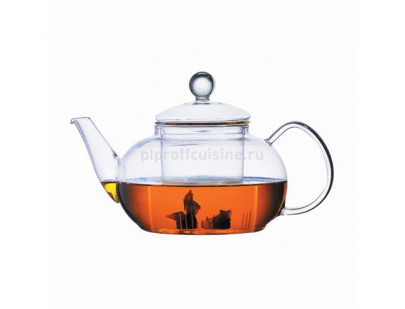Чайник стеклянный, 350 мл, Proff Cuisine. (81200550)
