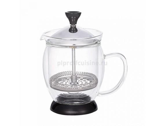 Чайник стеклянный,