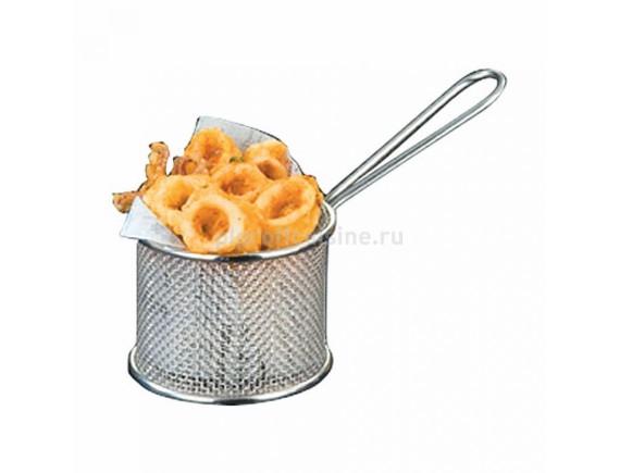 Корзина для подачи, 9.5х7.3 см, Proff Cuisine. (81200566)