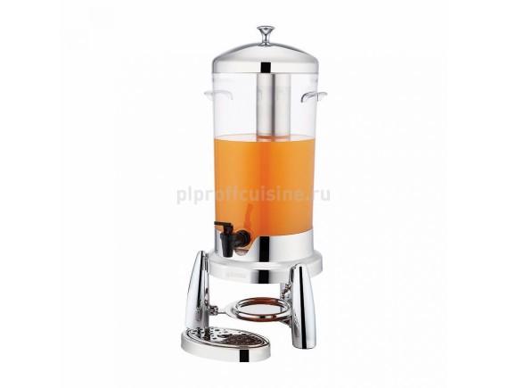 Диспенсер настольный для соков 5 л, Proff Cuisine. (81200589)