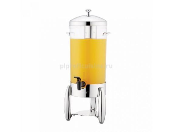 Диспенсер сервировочный для холодных напитков 5 л, Proff Cuisine. (81200599)