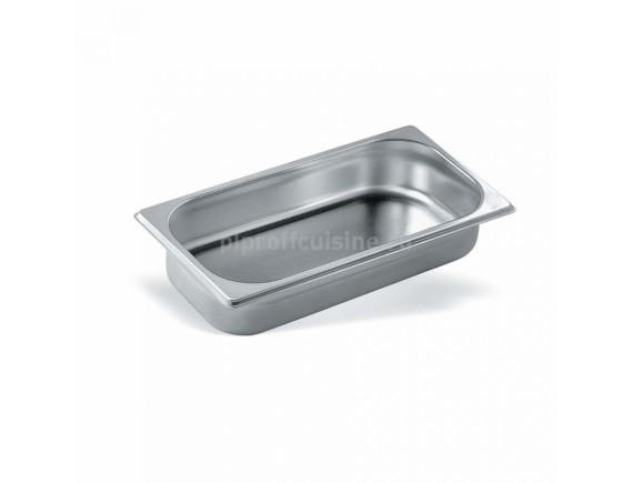 Гастроемкость металлическая, 1/3*65 (Е-8013065), Proff Cuisine. (91001044)