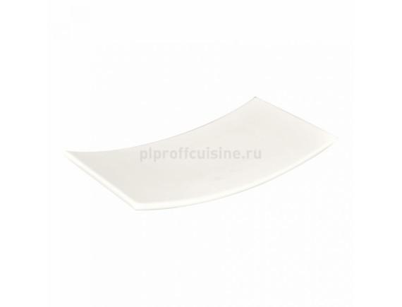 Блюдо прямоугольное для ошибори 14*8 см  Kunst Werk