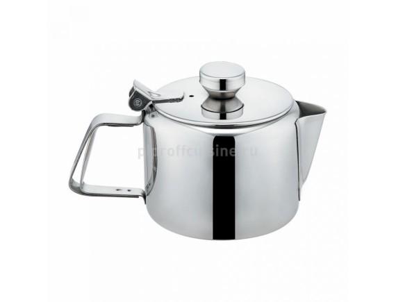 Чайник металлический, SUNNEX, 500 мл, Proff Cuisine. (92001106)