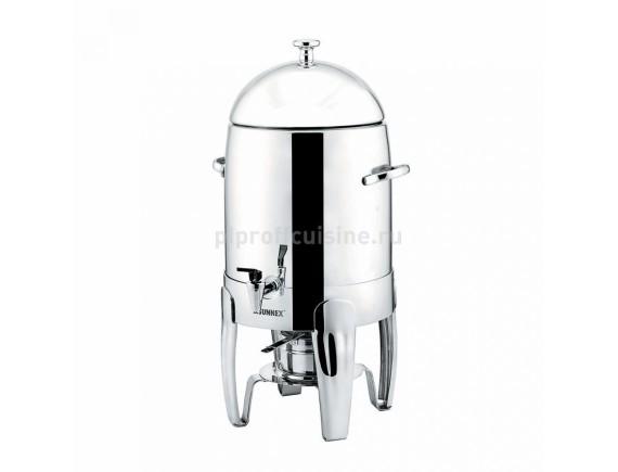 Диспенсер сервировочный с подогревом для воды, чая, кофе 10 л, Proff Cuisine. (92001487)