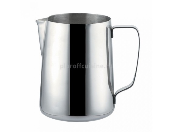 Молочник металлический, 2000 мл, Proff Cuisine. (95001068)