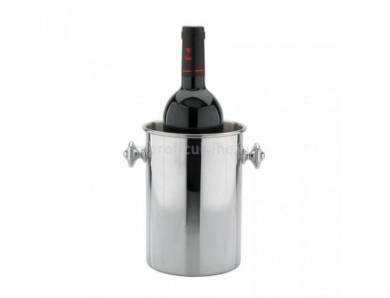Кулер для вина, нержавеющая сталь (18х13х28 cм) REG-