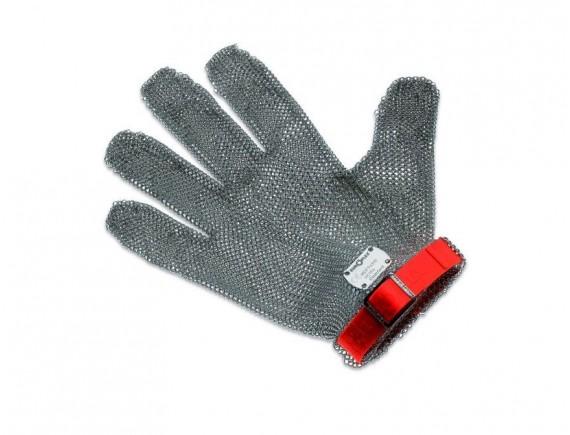 Кольчужная перчатка, нержавеющая сталь, размер M, Giesser Messer. (9590 00 r)
