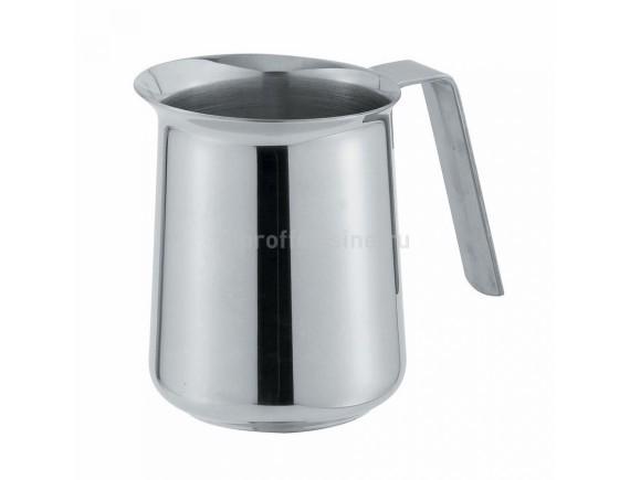 Питчер для молока, 0.6л нержавеющая сталь