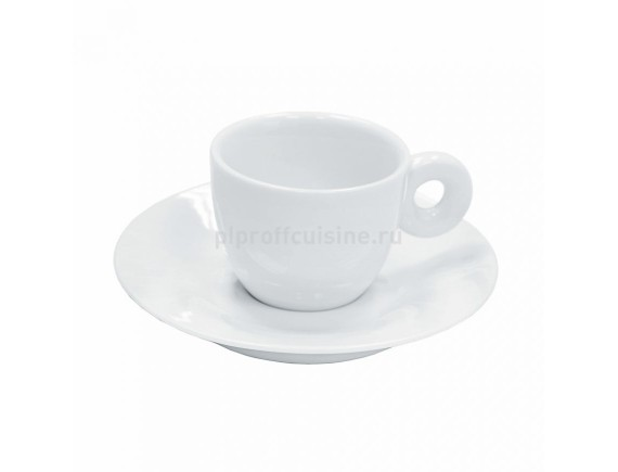 Пара кофейная, 60мл LQ-NEW, Proff Cuisine. (99002113)