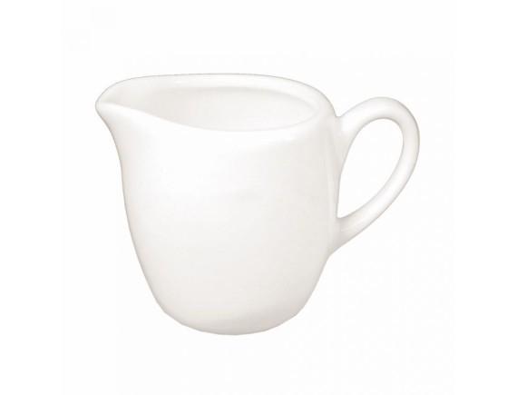 Молочник фарфоровый,