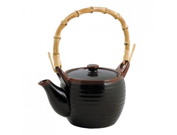 Чайник фарфоровый,