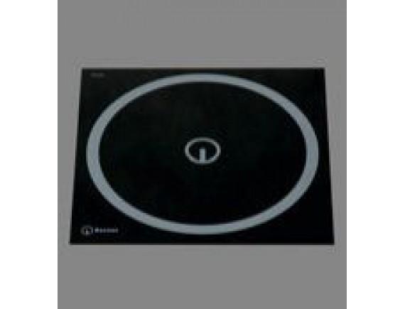 Плита индукционная встраивамая D380 (EINBAUGTRAT INDUKTION,9 кВт 400 В ,468x468x6), Berner (BI1EGHK9)