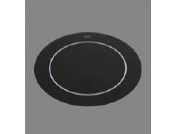 Плита индукционная встраивамая D280 (EINBAUGTRAT INDUKTION,5 кВт 400 В ,410X6), Berner (BI1EGR5)