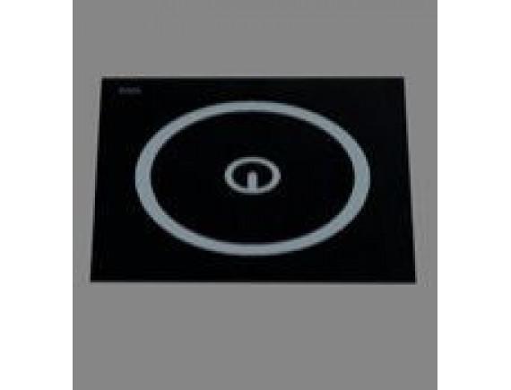 Плита индукционная встраивамая D230 (EINBAUGTRAT INDUKTION,5 кВт 400 В ,350X350X6), Berner (BI1EGS5)